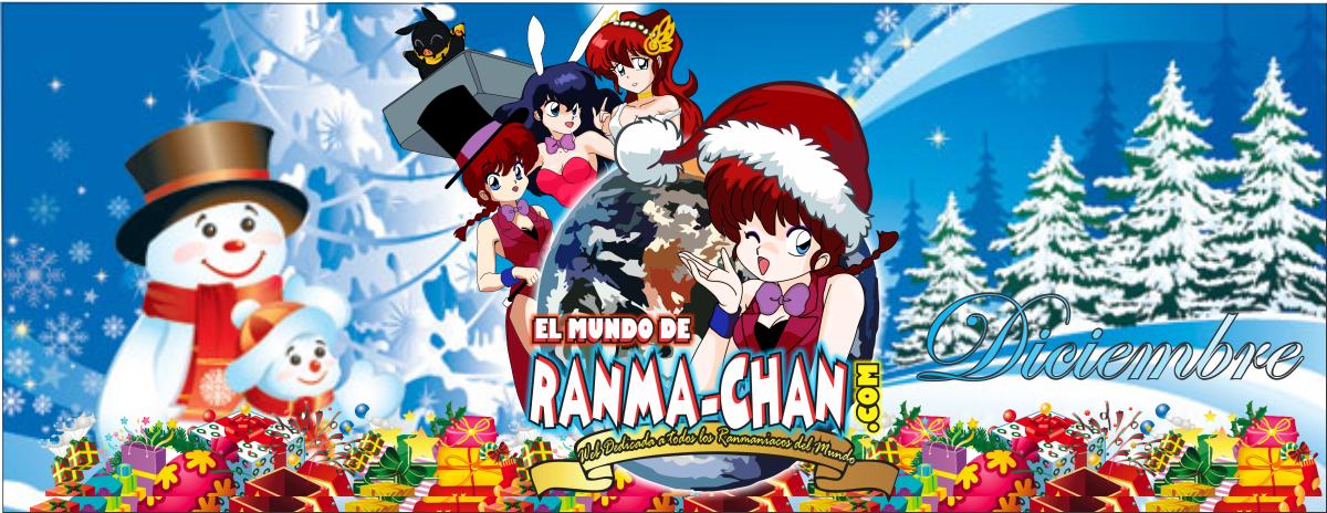 El Mundo de Ranma-chan