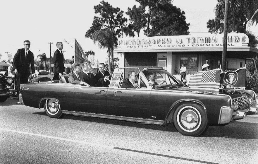 11/18/63, Tampa, FL