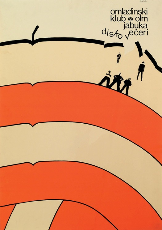 Doctor Ojiplático. Boris Bućan. Posters e Ilustraciones