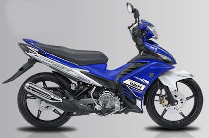 New Yamaha Jupiter MX MotoGP Edition | Spesifikasi Lengkap dan Harga