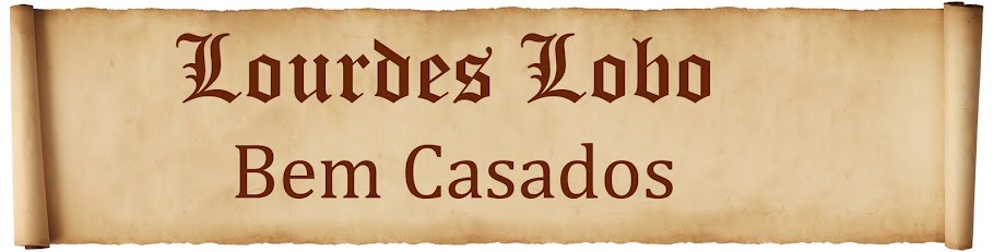 Lourdes Lobo Bem Casados