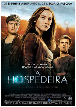 Download A Hospedeira   HDRip Dublado
