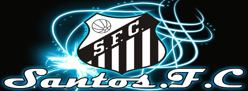 imagem capa covers background plano de fundo facebook Santos