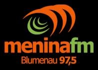 Rádio Menina FM da Cidade de Blumenau ao vivo