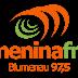 Rádio: Ouvir a Rádio Menina FM 97,5 da Cidade de Blumenau - Online ao Vivo