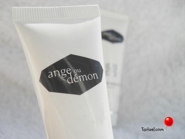 crema de corp inger si demon Givenchy