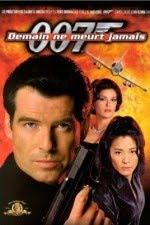 Watch James Bond: Tomorrow Never Dies 1997 Megavideo Movie Online