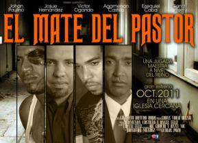 """""""El Mate Del Pastor"""" Pelicula Cristiana de Santo Domingo Este (Ver Trailer)"""