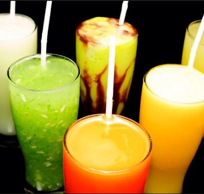 5 Jenis Makanan Sehat Yang Bahaya Jika Dikonsumsi Berlebih