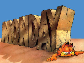 myfxvoyage.blogspot.com Garfield Monday