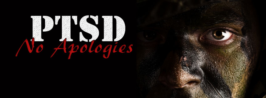PTSD-No Apologies