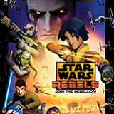 Here's the 7 Minute Extended Preview For Star Wars: Rebels!
