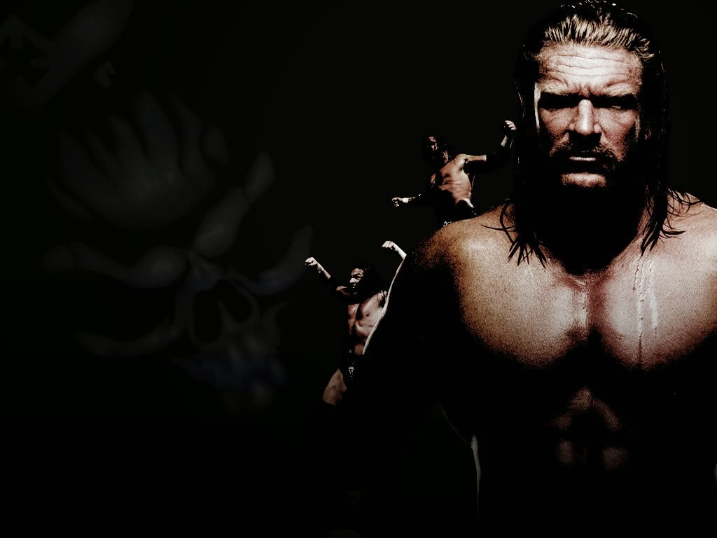 Triple H Mp3 | apexwallpapers.com