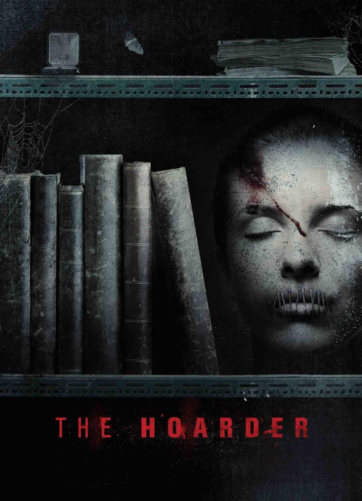 The Hoarder Torrent - Blu-ray Rip 720p e 1080p Legendado (2016)