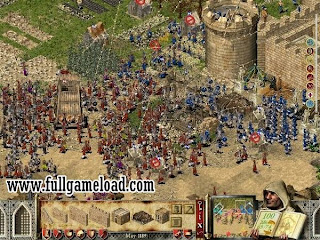 DOWNLOAD STRONGHOLD CRUSADER FULL GAME FREE