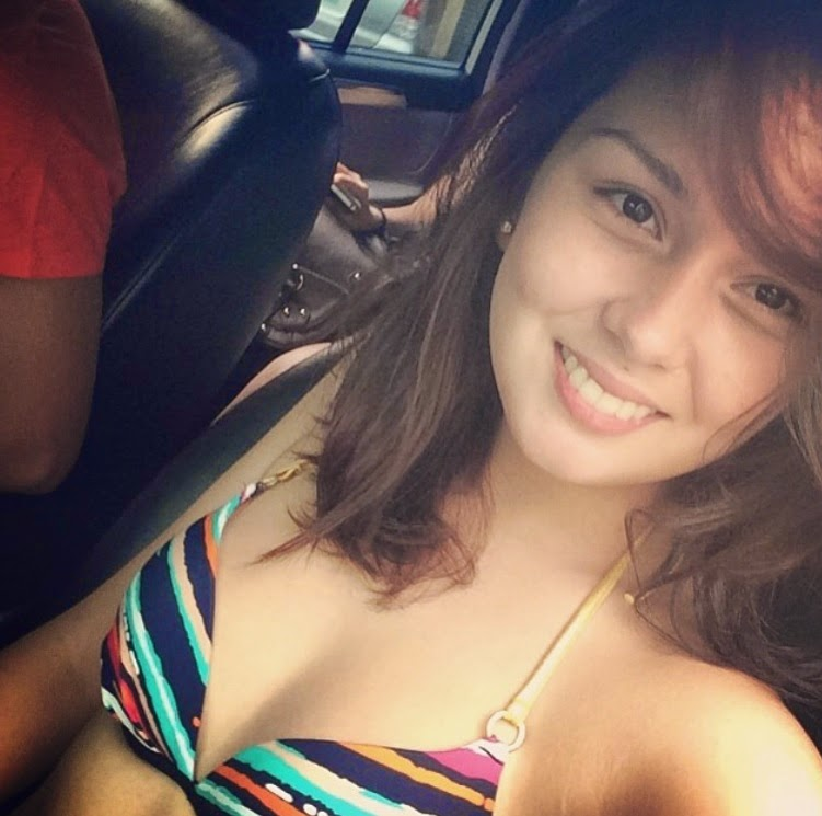 pbb beauty gonzales fhm almost nude sexy cleavage pics jav idols pinay scandals etc
