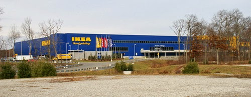 Low On Drama Frugal Mama Final Visit To Ikea Stoughton