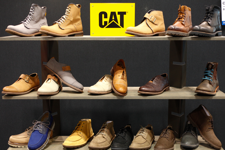 BloggerPROJECT NY Levitate Style | CAT Footwear, Menswear, Project NY