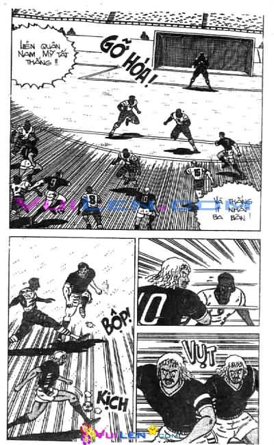 Jindodinho - Đường Dẫn Đến Khung Thành III  Tập 52 page 105 Congtruyen24h