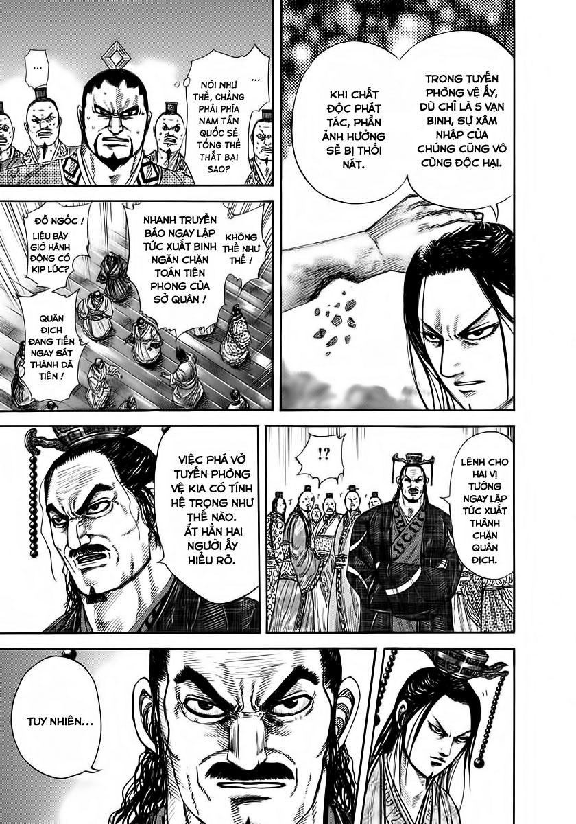 Kingdom - Vương Giả Thiên Hạ Chapter 262 page 12 - IZTruyenTranh.com