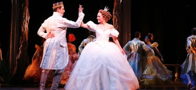 Rodgers + Hammerstein's Cinderella Comes to Life Onstage at Dallas Summer Musicals and Bass Performance Hall in June