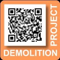 Demolition Projects in Spain