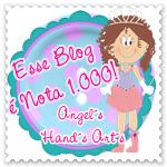 selo do blog da vera