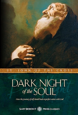 dark night of the soul summary The dark night of the soul is not a pleasant experience, but it can be profound, which implies that the divine is there in the darkness with us reply gina marie mammano.