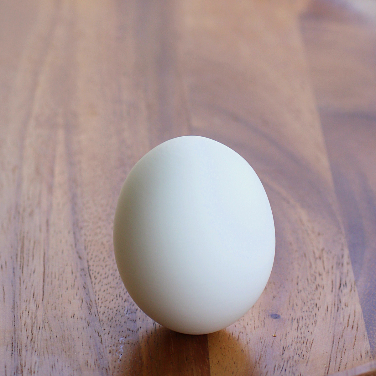 How to make Hard Boiled Eggs... | The Girl Who Ate Everything