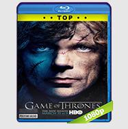 Game Of Thrones Temporada 3 (Sin Censura) (2013) BrRip 1080p FULL Audio Dual LAT-ING