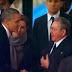 Đức Thánh Cha Vui Mừng Về Việc Hoa Kỳ Và Cuba Tái Lập Quan Hệ Ngoại Giao