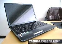 laptop bekas toshiba p300d