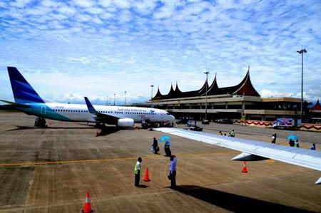 Nomor Call Center Bandara Internasional Minangkabau