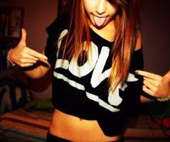 Love me :P