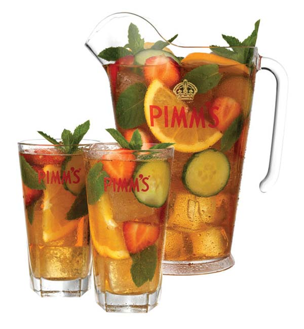 blimey that 39 s british it 39 s pimm 39 s o 39 clock how to make