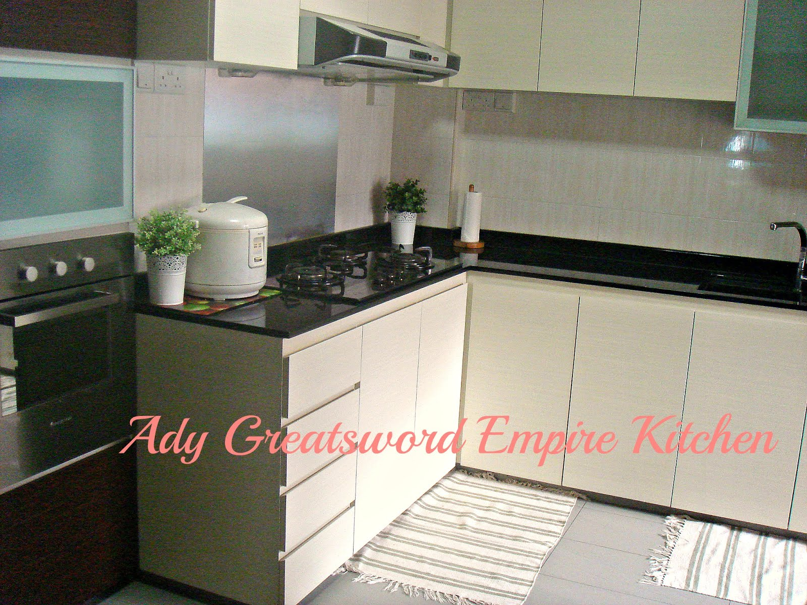 Ady Greatsword Empire Kitchen  Recipes