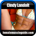 Cindy Landolt Personal Trainer 4