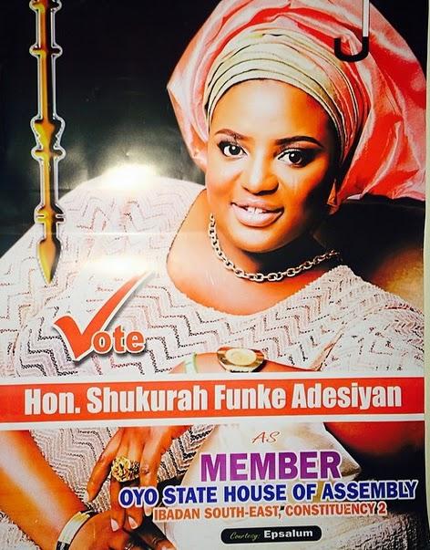 funke adesiyan loses election oyo pdp