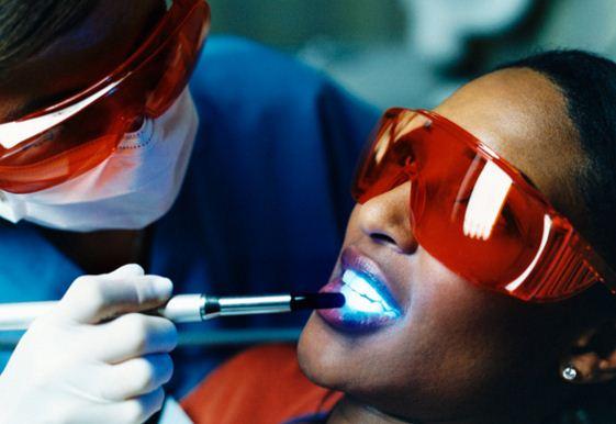 Dentanesia Cara Memutihkan Gigi Yang Aman Dan Cepat