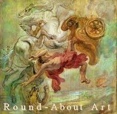 Round - About Art