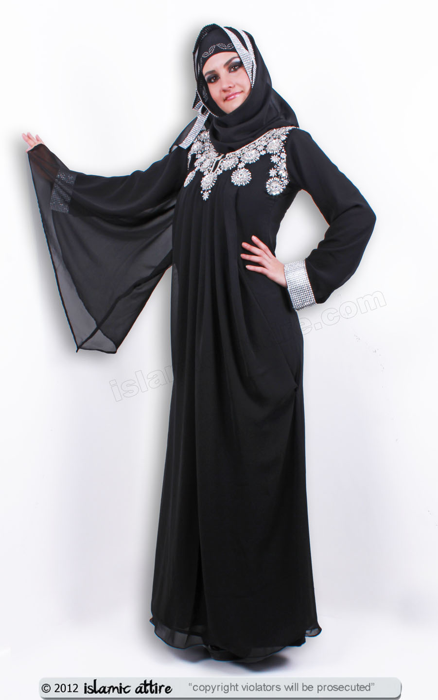 Latest Collection Of Islamic Clothes Excellent Islamic