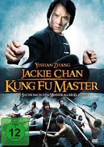 Đi Tìm Thành Long - Jackie Chan Kung Fu Master poster