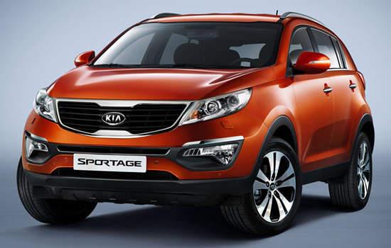 KIA Sportage 2012 | Review In Ex