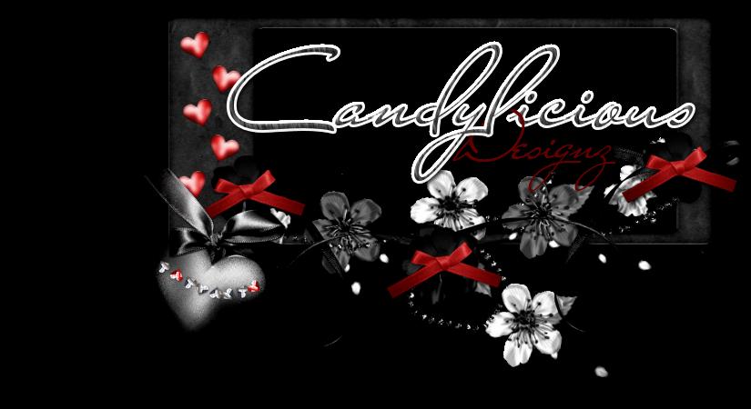 Candylicious Designz