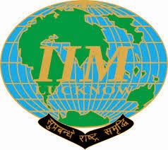 IIM Lucknow Manager Recruitment Application Format 2018