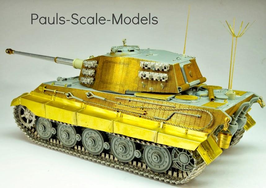 Pauls Scale Models