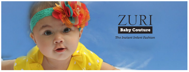 CHECK OUT ZURI BABY COUTURE PH!