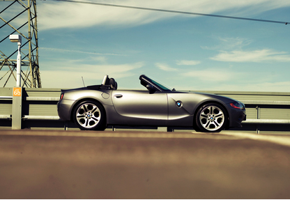 Classic Car Club Add Bmw Z4 Rag Top