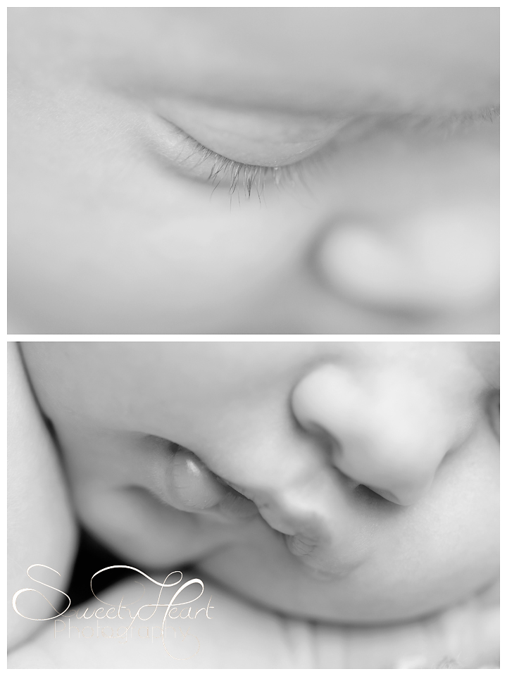 Wahiawa HI Newborn Photographer