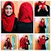 Hijab moderne - Mettre hijab moderne